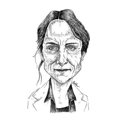 Iris Haussler