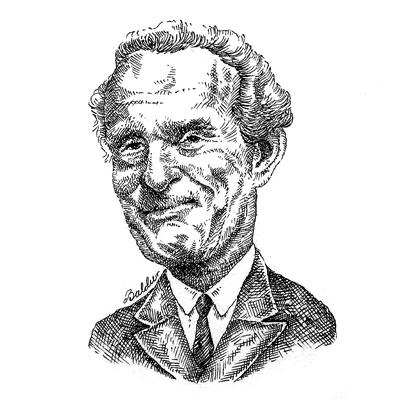 David Shetzline